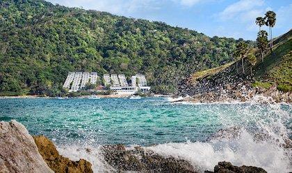 The Nai Harn – Romantic Sanctuary by The Sea