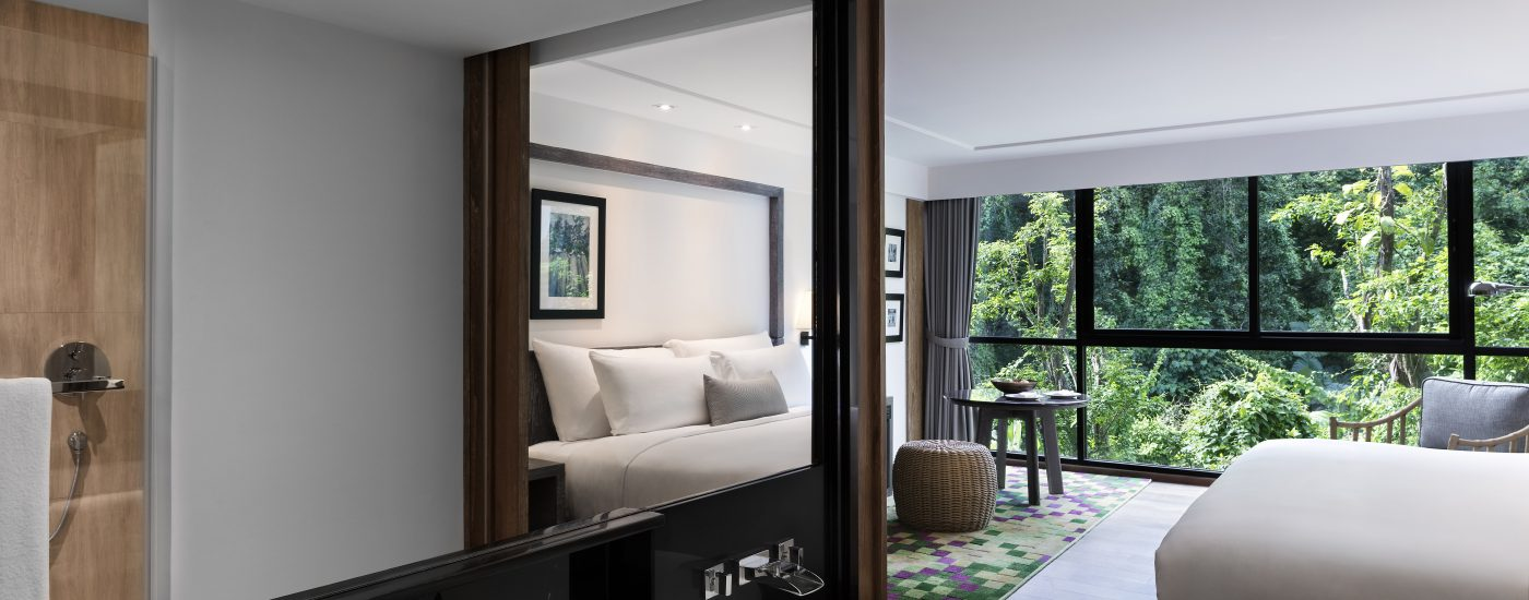 The Nai Harn Phuket | 5 Star Resort in Nai Harn Beach