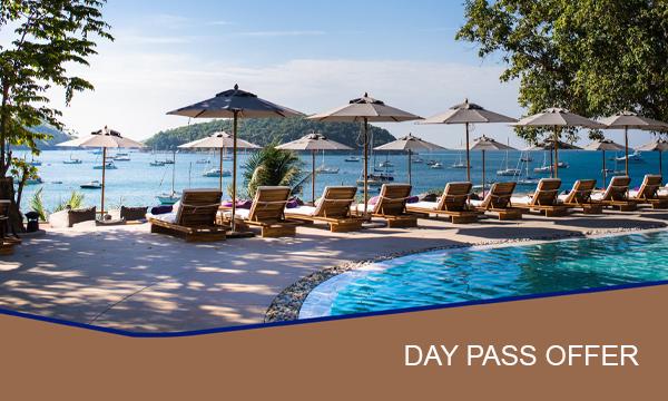 The Nai Harn Phuket | 5 Star Resort in Nai Harn Beach